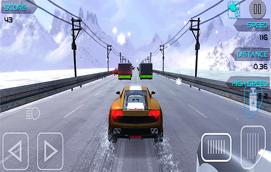 Traffic Racing Engineer 🏁 APK screenshot thumbnail 3
