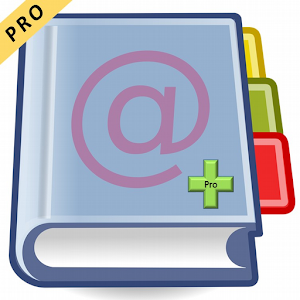Address Book Pro APK Cracked Download