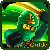 App Guide Lego: Ninjago Shadow APK for Kindle