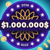 Millionaire 2019 - General Knowledge Quiz Online