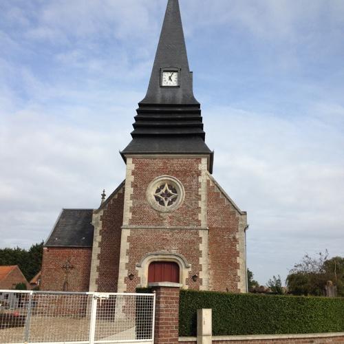 photo de Eglise Assomption de la Ste Vierge (Ligescourt)