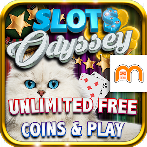 Slots Odyssey Lucky Golden Shamrock Riches PAID For PC