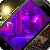 Download Full UV Flashlight Camera Simulator 1.0 APK