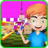 Download Supermarket Repair Cleanup Sim APK