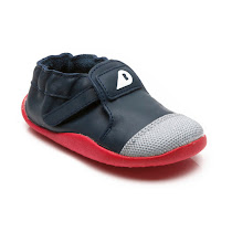 Bobux Origin Explorer First Walker PRAM SHOE