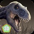 Game T-rex Simulator: Volcano World APK for Windows Phone