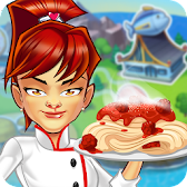 Cooking Games - Restaurant Games & Food Chef Game APK icon