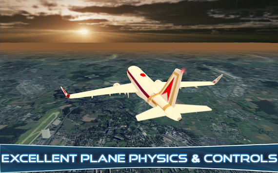 physics of airplanes Aerodynamics for kids at a level aerodynamics is the branch of physics that deals with the dynamics of air as it interacts with solid objects, such as airplane.