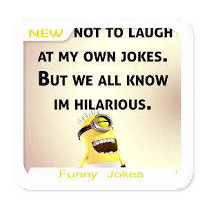 Download 550+ Funny Jokes for PC