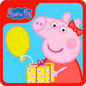 Peppa Pig: Party Time For PC