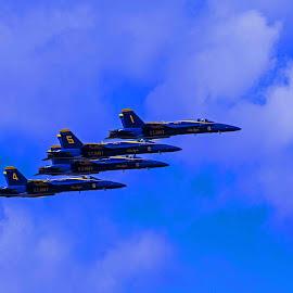 Angles in Formation by Will McNamee - Transportation Airplanes ( dld3us@aol.com, gigart@aol.com, aundiram@msn.com, danielmcnamee@comcast.net, mcnamee2169@yahoo.com, ronmead179@comcast.net,  )