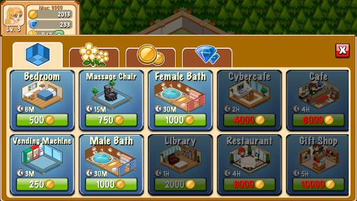 Hotel Story: Resort Simulation screenshot 13