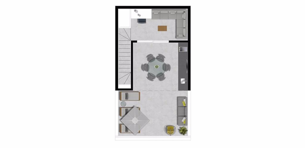 Duplex 8 - Superior
