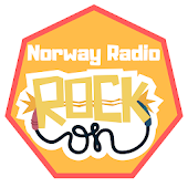 Radio Rock Norge FM Streaming Music Tune In Norway icon