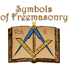 Symbols of masonry Vol. II