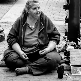 by James Eickman - People Street & Candids