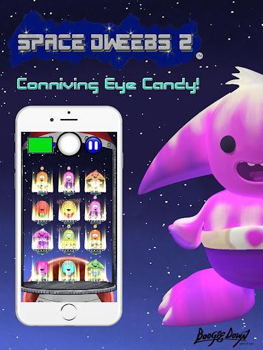 Space Dweebs 2 - screenshot