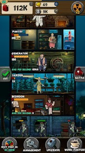 Free Final Fortress - Idle Survival APK for Windows 8