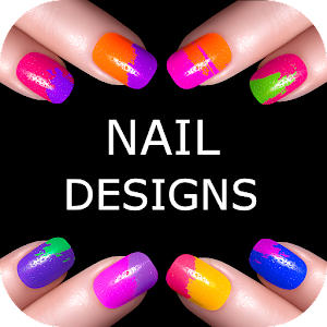 Nail Designs Photo For PC