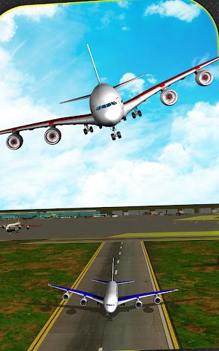 Transporter Plane 3D screenshot 10