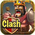 APK Game clan tribe clash for iOS