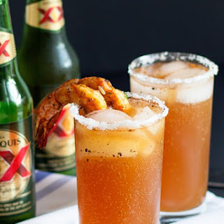Michelada - Mexican Red Beer