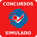 Simulado Concursos Públicos 2017 APK for Ubuntu