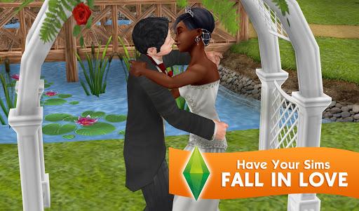 The Sims FreePlay screenshot 3