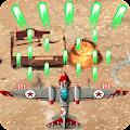 Game Fighter Combat Revenge APK for Kindle