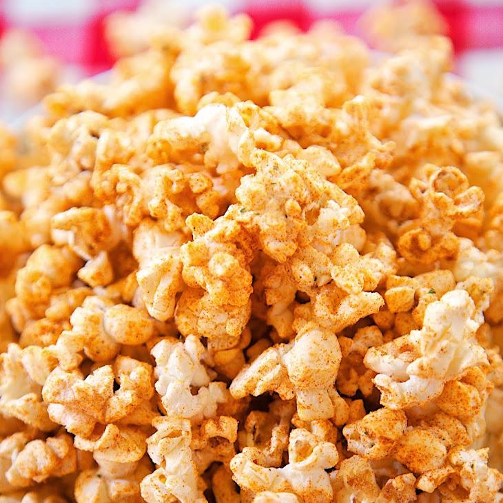 BBQ Ranch Popcorn Recipe   Yummly
