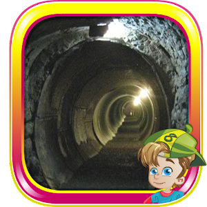Escape From Tunnel Cave