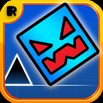 Geometry Angry SubZero Rush Icon