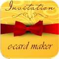 Free Download Party Invitation Card Maker APK for Samsung