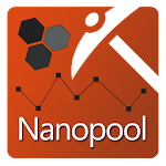 Nanopool Mining Monitor file APK for Gaming PC/PS3/PS4 Smart TV