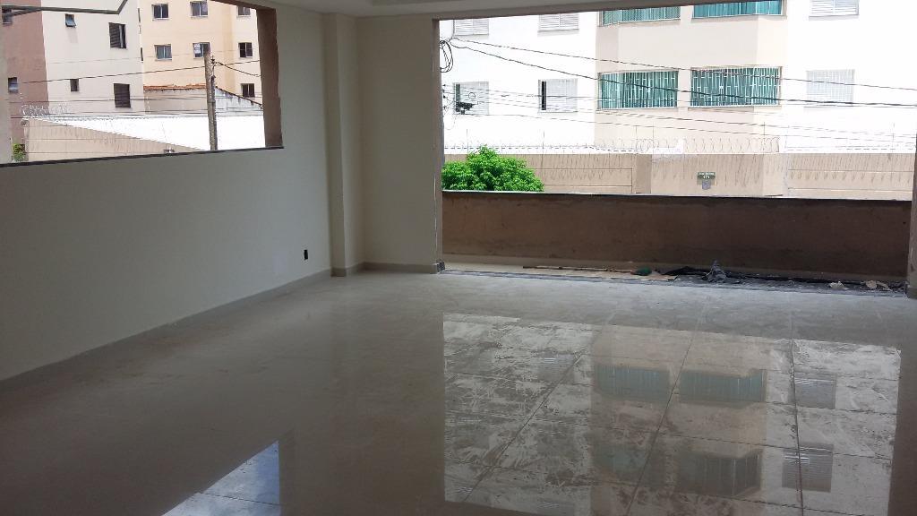 Apartamento residencial à venda, Jardim Finotti, Uberlândia.