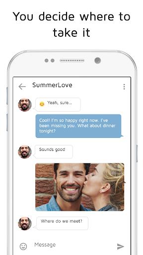 LOVELY – Your Dating App screenshot 3