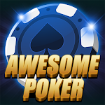 Awesome Poker - Texas Holdem Apk