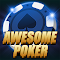 Awesome Poker - Texas Holdem 19.10 Apk