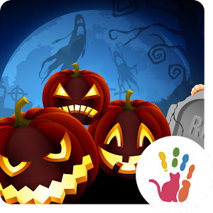 Halloween-Magic Finger Plugin