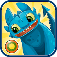 Train dragon air hockey For PC (Windows And Mac)