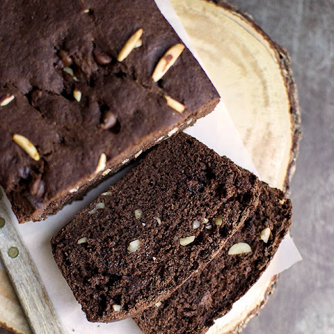 Chocolate Yeast Bread