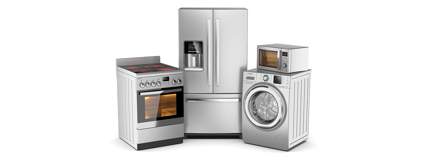Domestic Appliance Repairs & Spares