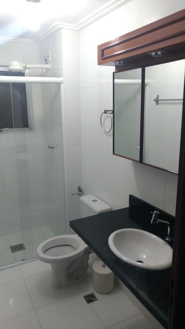 Apartamento para Venda/Locação - Vila Barão