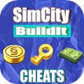 Cheats For Simcity Buildit Prank ! APK for Kindle Fire