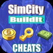 Cheats For Simcity Buildit Prank !