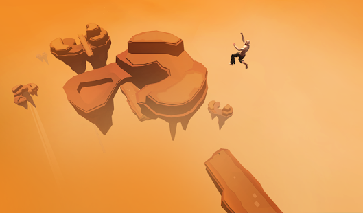Game Sky Dancer: Parkour Freerunner APK for Kindle