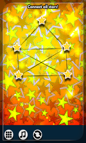android Stars Connection Screenshot 3