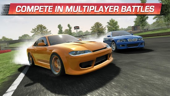 APK Game CarX Drift Racing for BB, BlackBerry