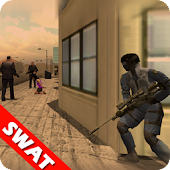 Game SWAT Anti-terrorist 3D APK for Windows Phone