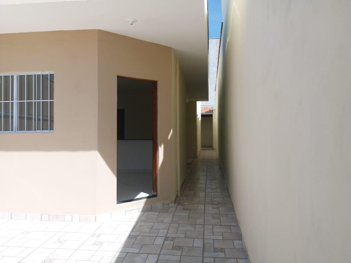 Casa com 2 dormitórios à venda, 77 m² por R$ 254.400 - Jardim Novo Cambuí - Hortolândia/SP